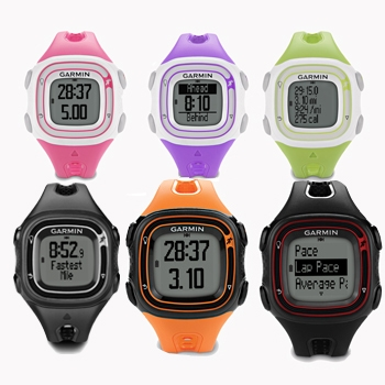 Garmin Forerunner 10 >> Garmin Forerunner 10 The Running Shop